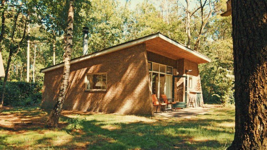 bungalow de voorspoed